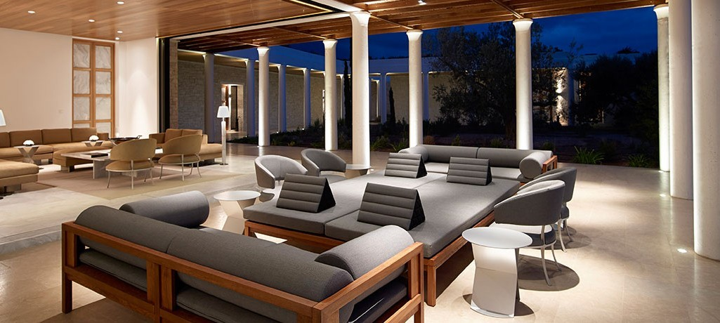 amanzoe residences living-area-indoor-and-outdoor 1028