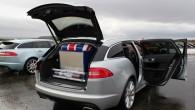 1 Jaguar XF Sportbrake Smeg