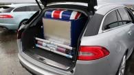 4 Jaguar XF Sportbrake Smeg